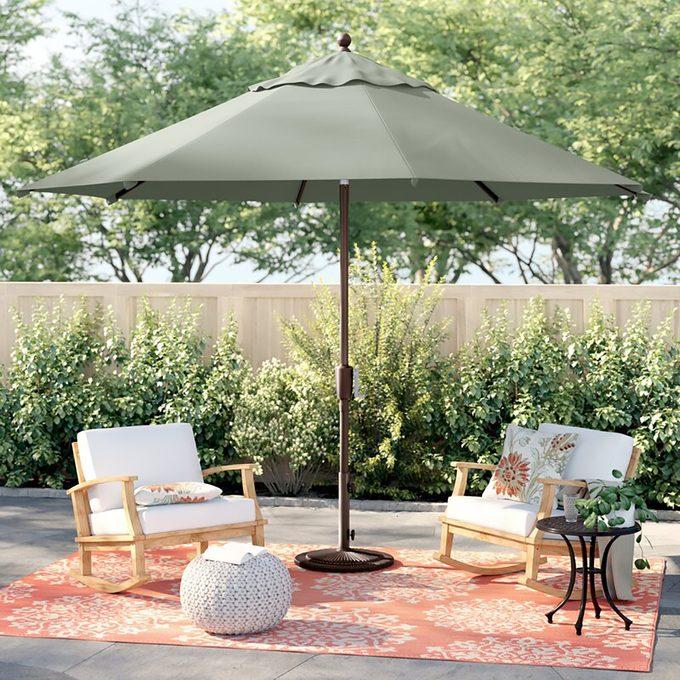 Launceston 11' Market Umbrella