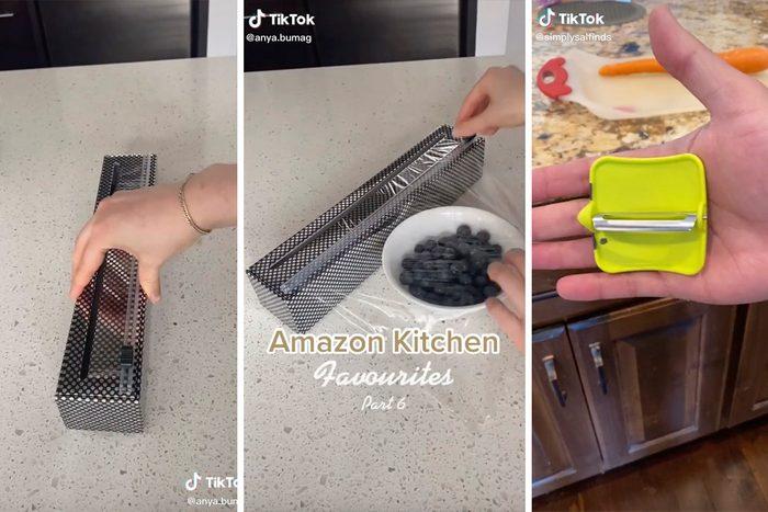 Tiktok Amazon Kitchen Favorites 1