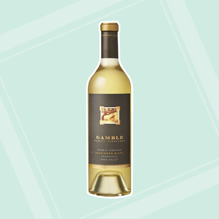 bridal shower wine 2019 Sauvignon Blanc
