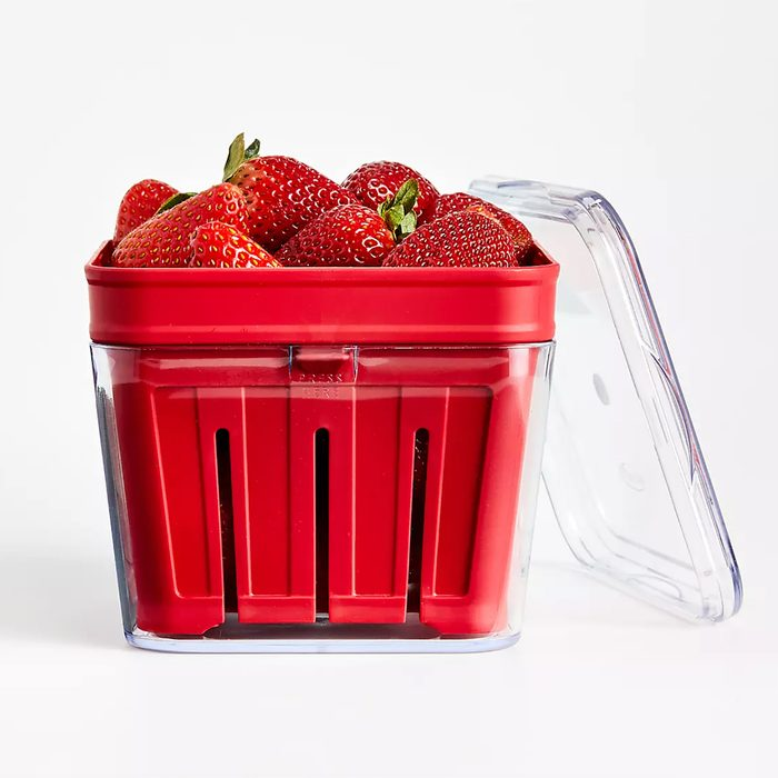 Cb Berry Basket