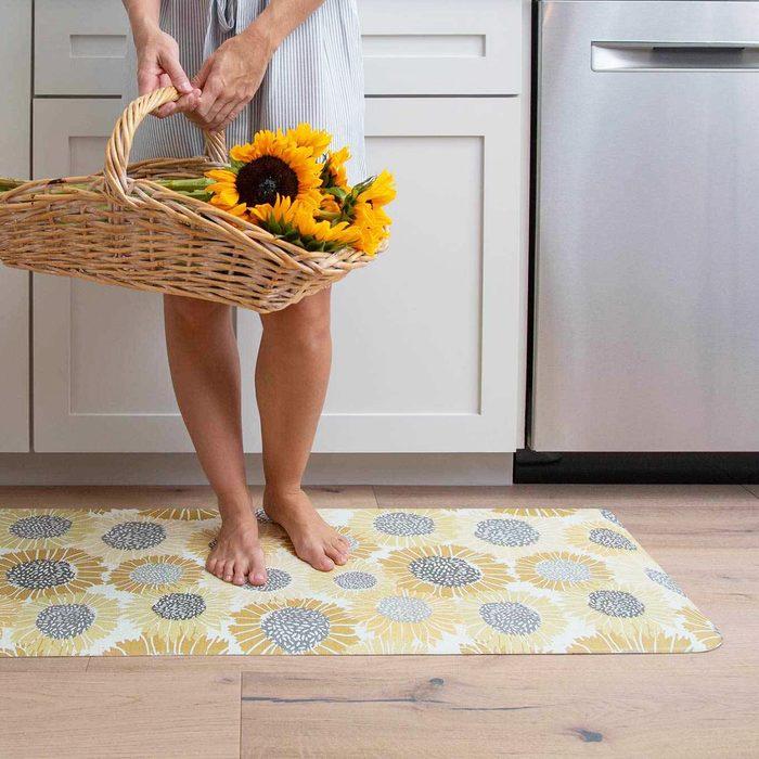 Gelpro Sunflower Mat