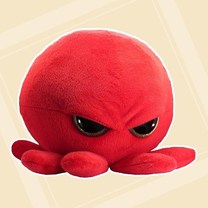 high school graduation gifts Grumpy Baby Octopus