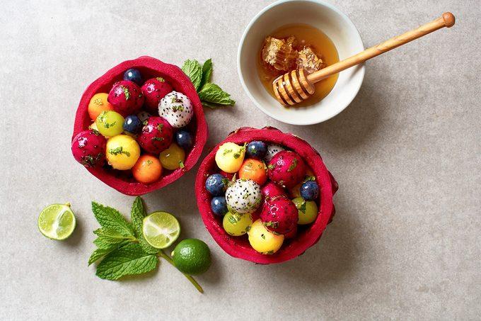 Honeymintdragonfruitsalad Scaled