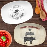 Personalized Platters