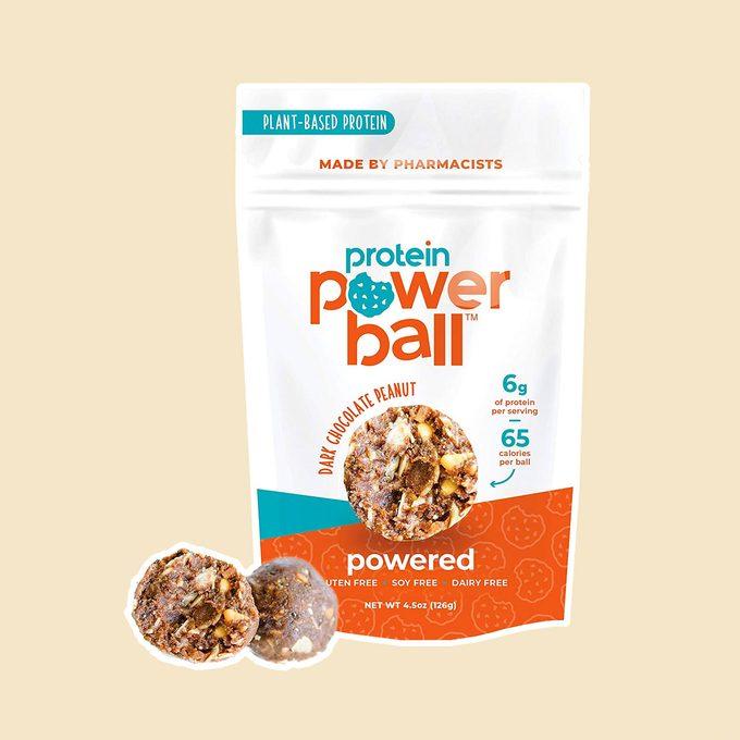 Protein Snacks Gluten Energy Chocolate