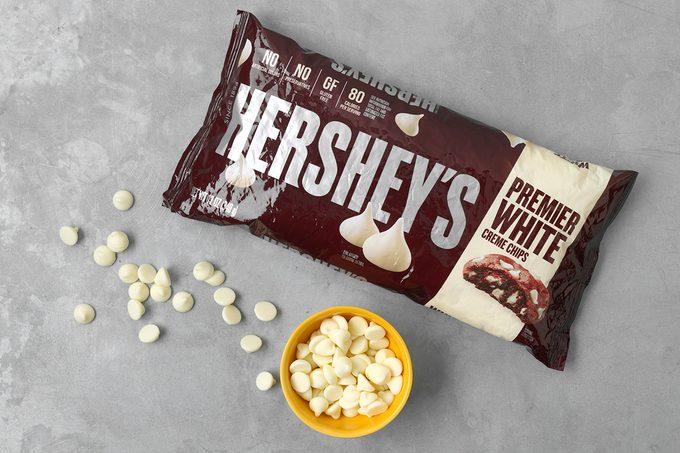 Tkpf White Baking Chips Hersheys