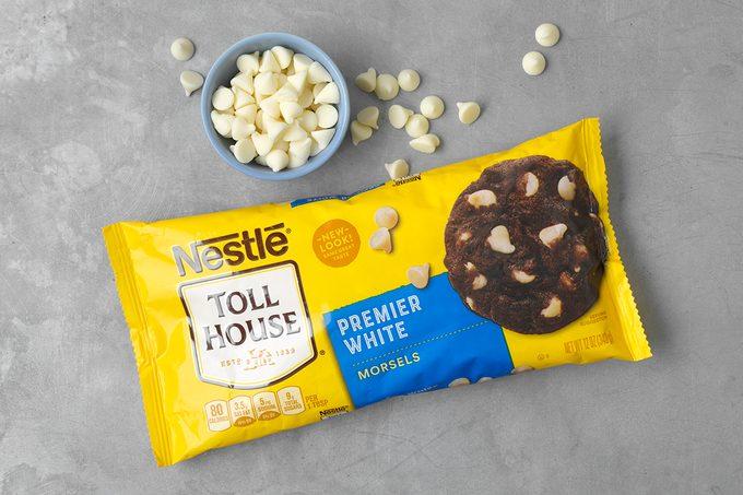 Tkpf White Baking Chips Nestle