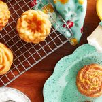 The Pioneer Woman's New Metal Bakeware Line Just Dropped, and It's Gorgeous!