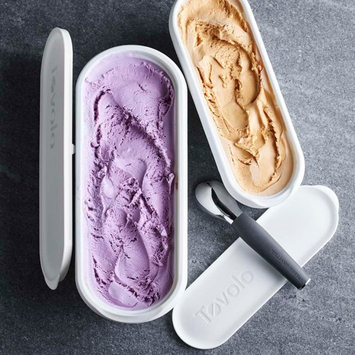 Ws Ice Cream Storage