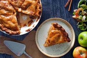 How to Make Paper Bag Apple Pie—and Why You Should