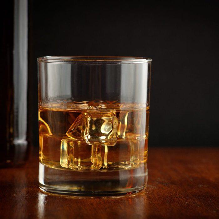 Bourbon Scaled