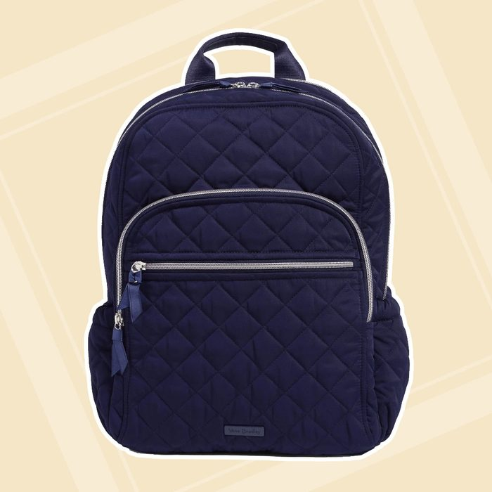 Campus Backpack high school graduation gifts
