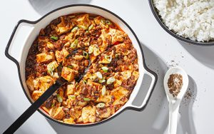 How to Make Mapo Tofu at Home