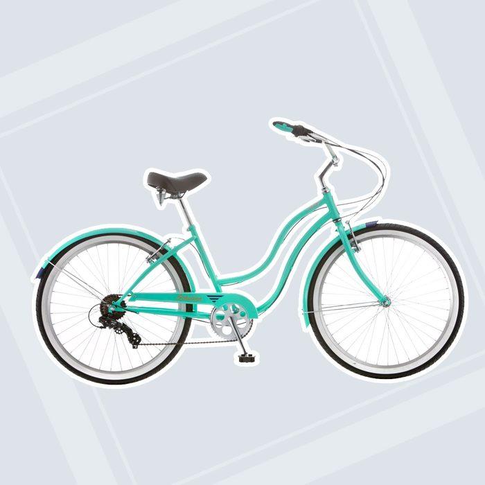 high school graduation gifts Schwinn Signature Womens Largo 7 26 Cruiser Bike