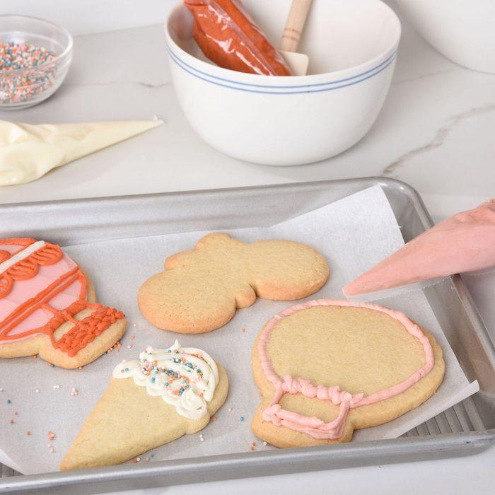 Summer Cookie Kit