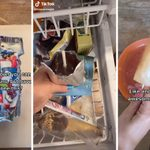 Moms Are Making Capri Sun Popsicles Right Now—and They're Perfect for Summer