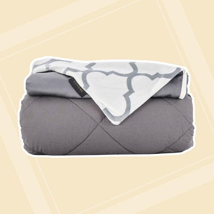 college graduation gifts Weighted Blanket Cover