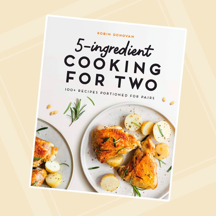 engagement party gifts 5 Ingredient Cooking Two Recipes Portioned