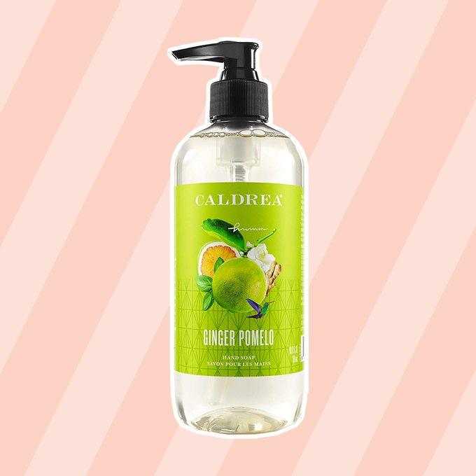 Caldrea Hand Soap Ginger Pomelo