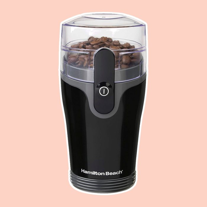 Coffee Grinder cheap small kitchen appliances