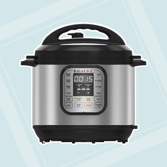 kitchen wedding gifts Instant Pot Duo