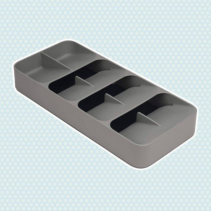 amazon kitchen storage Joseph 85152 Drawerstore Organizer Silverware