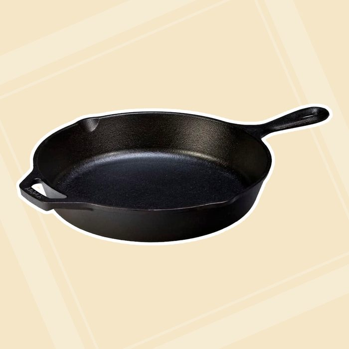 kitchen items for wedding registry Lodge Skillet Pre Seasoned Ready Stove