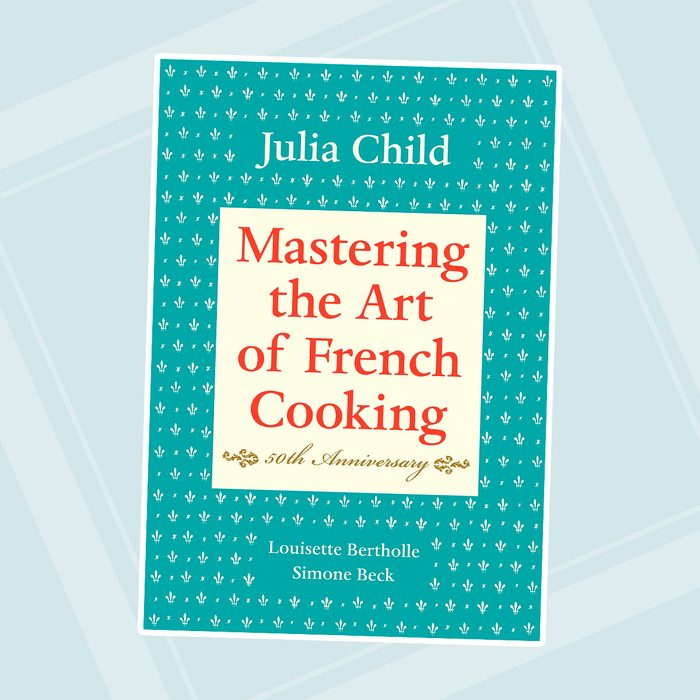 kitchen wedding gifts Mastering Art French Cooking
