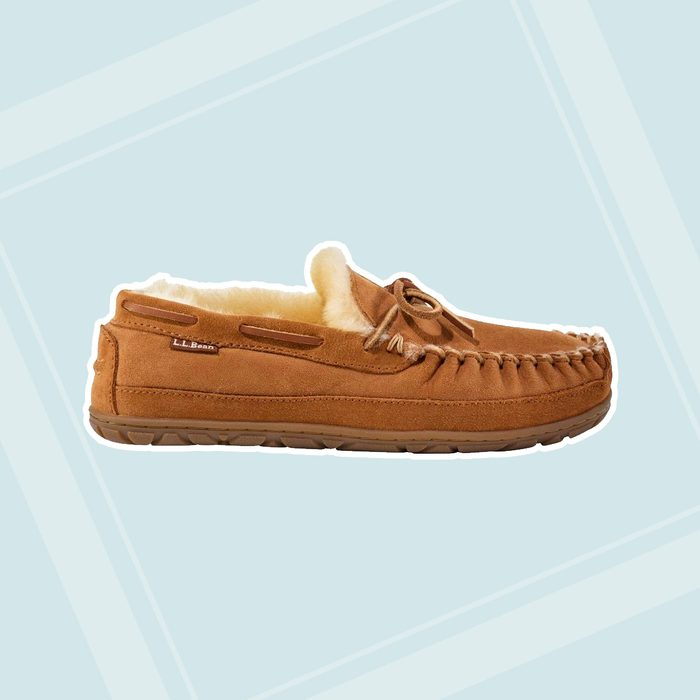 Mens Wicked Good Moccasins