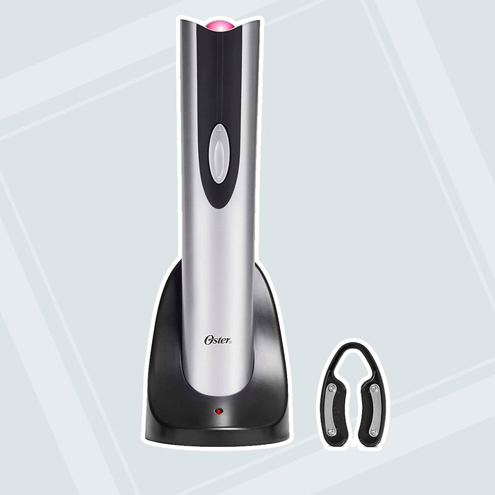 kitchen wedding gifts Oster Cordless Electric Bottle Opener