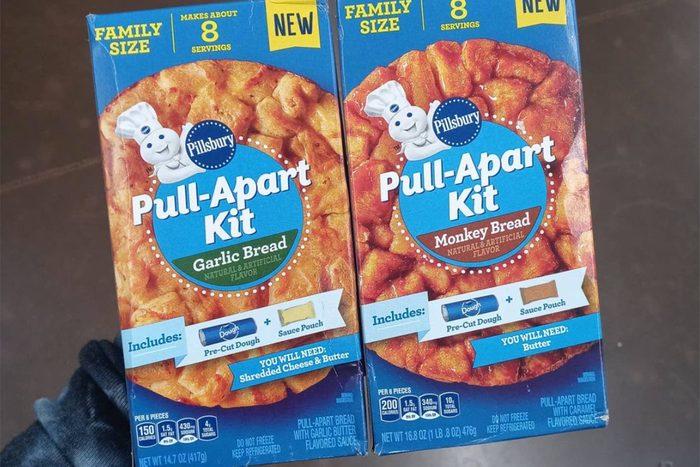 Pillsbury Pull Apart Bites Feature