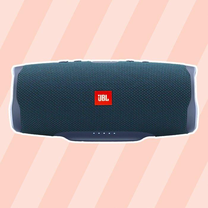 wedding registry ideas Portable Bluetooth Speaker