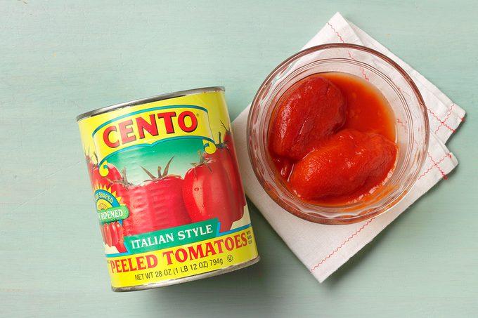 Tkpf San Marzano Tomatos Cento