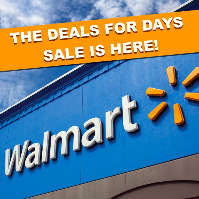 The Deals For Days Sale Is Here 1200x1200