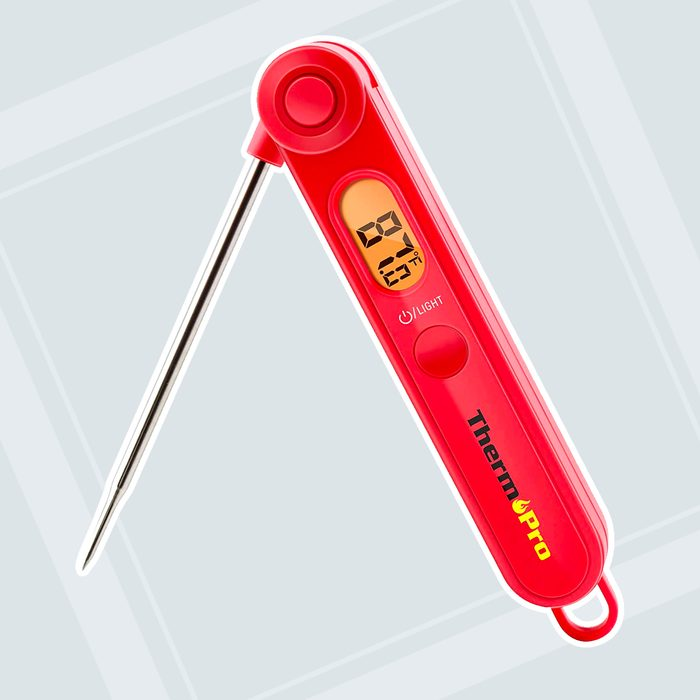 kitchen wedding gifts Thermopro Digital Instant Thermometer Kitchen