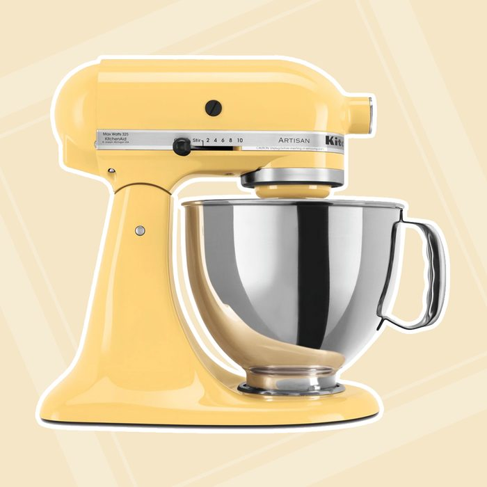kitchen wedding gifts Artisan Series 5 Quart Tilt Head Stand Mixer