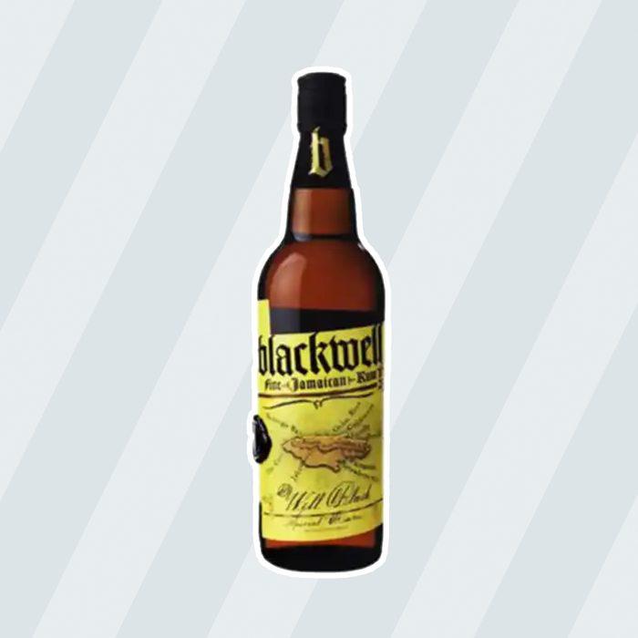 Blackwell Rum best Jamaican rum