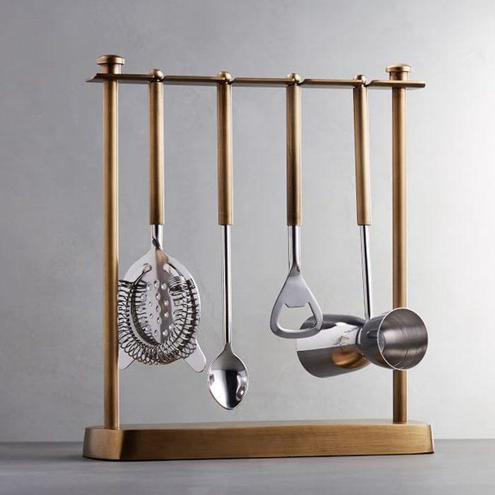 bridal shower gifts Bleecker Bar Long Tool Set