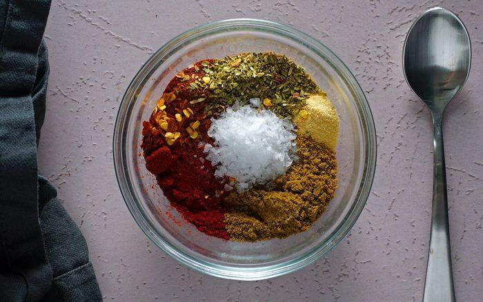 crunchwrap supreme recipe Copycat Crunchwrap Supreme 060121 Toh 01