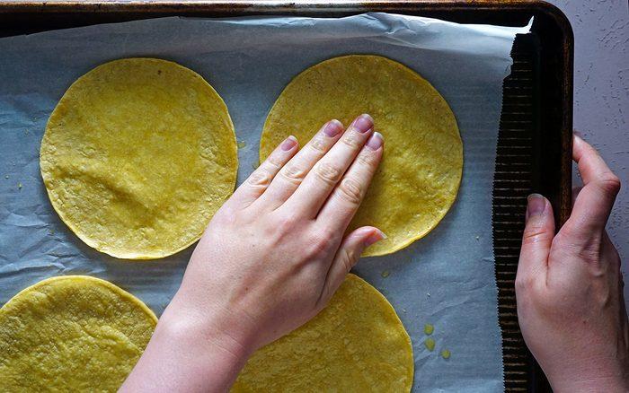 crunchwrap supreme recipe Copycat Crunchwrap Supreme 060121 Toh 02