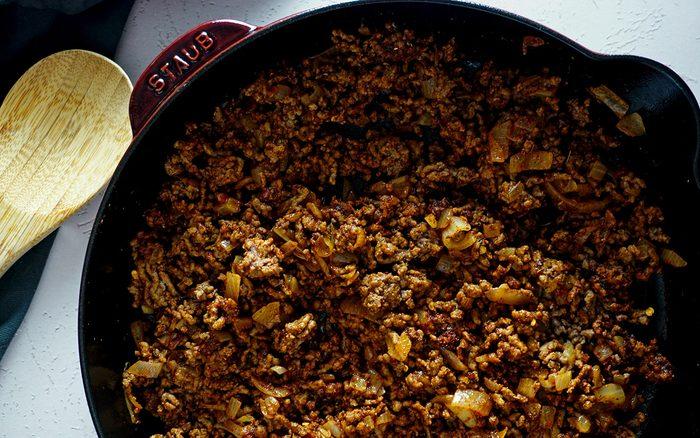 crunchwrap supreme recipe Copycat Crunchwrap Supreme 060121 Toh 04