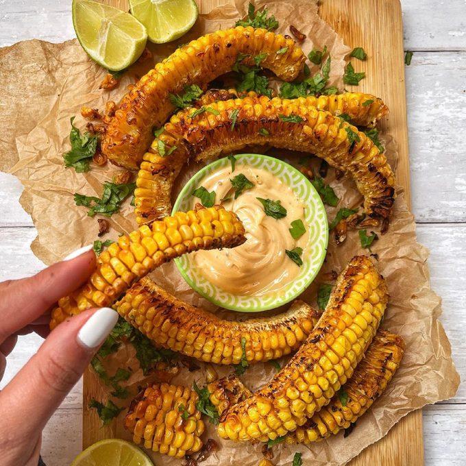 Corn Ribs trends