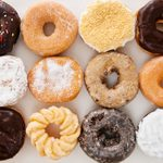 This Is Where to Get FREE Doughnuts for National Doughnut Day