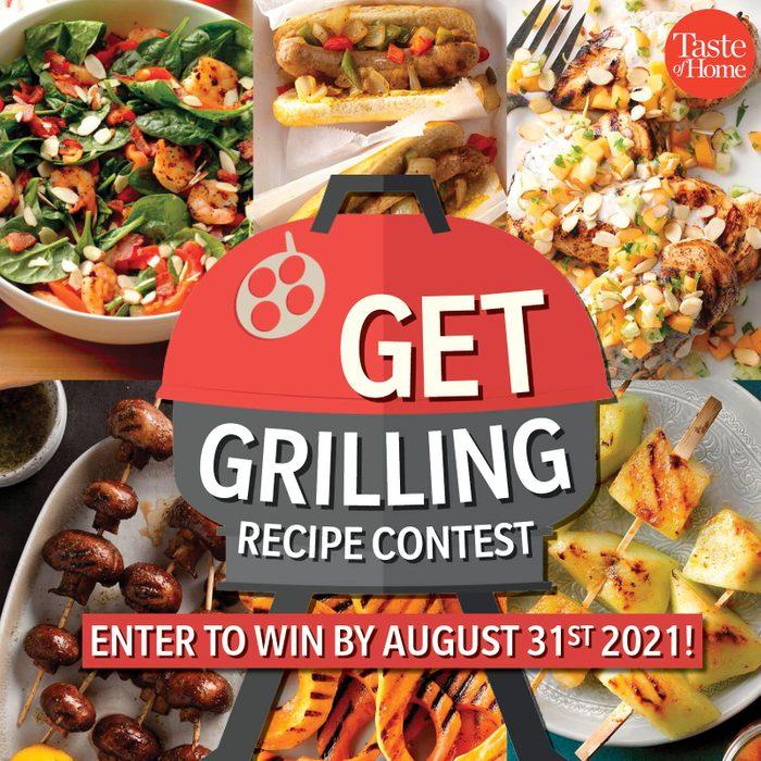 Get Grilling Recipe Contest 1200x1200