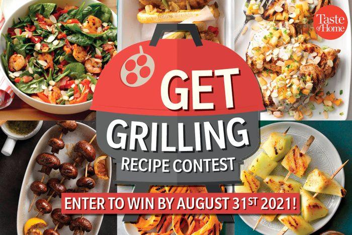 Get Grilling Recipe Contest 1200x800