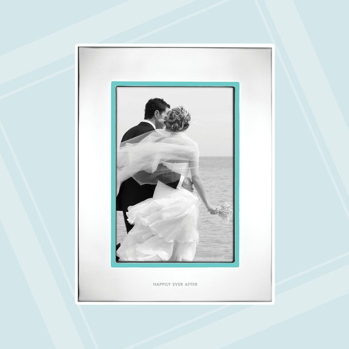engagement party gifts Kate Spade New York Take The Cake 5 X 7 Frame