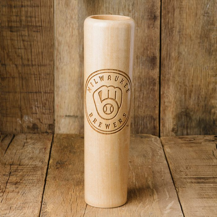 groomsmen gifts Milwaukee Brewers Dugout Mugs O Baseball