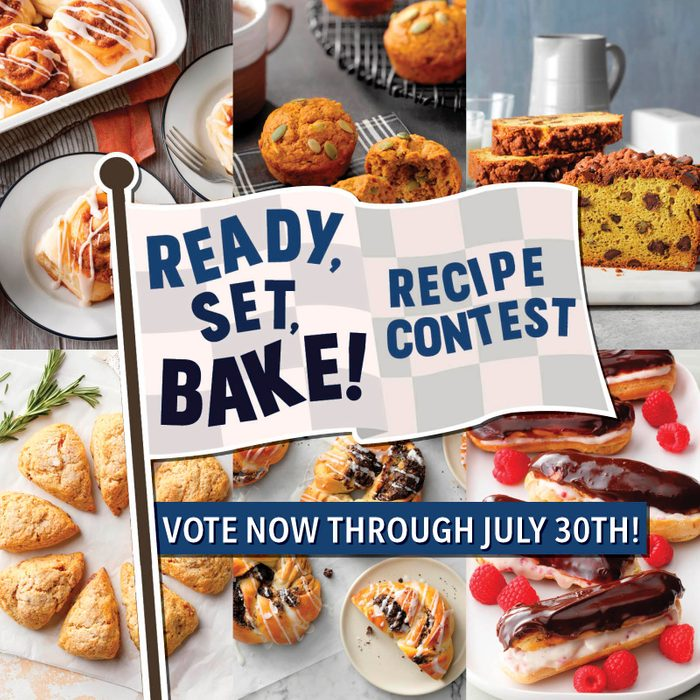Ready Set Bake Recipe Contest Vote Now 1200x1200