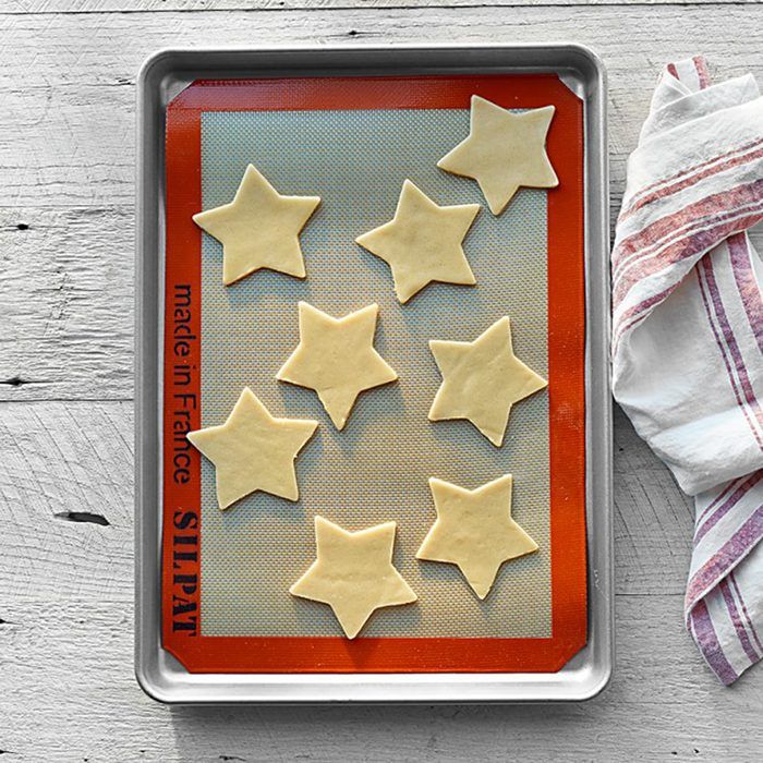 wedding registry ideas Silpat Silicone Cookie Sheet Liner