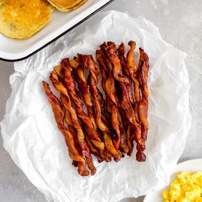 Twisted Bacon Trend